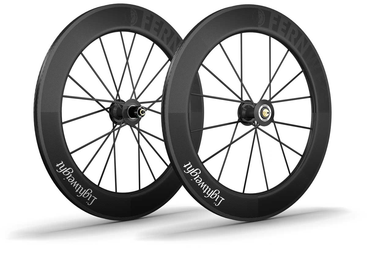 Cycling dynamics carbon wheels a sexy necessity or for Bicycle rims