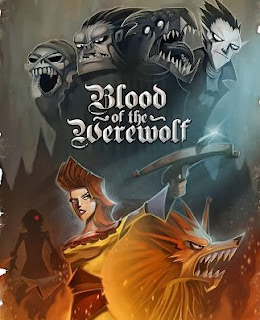 Blood of the Werewolf Full Game Download free