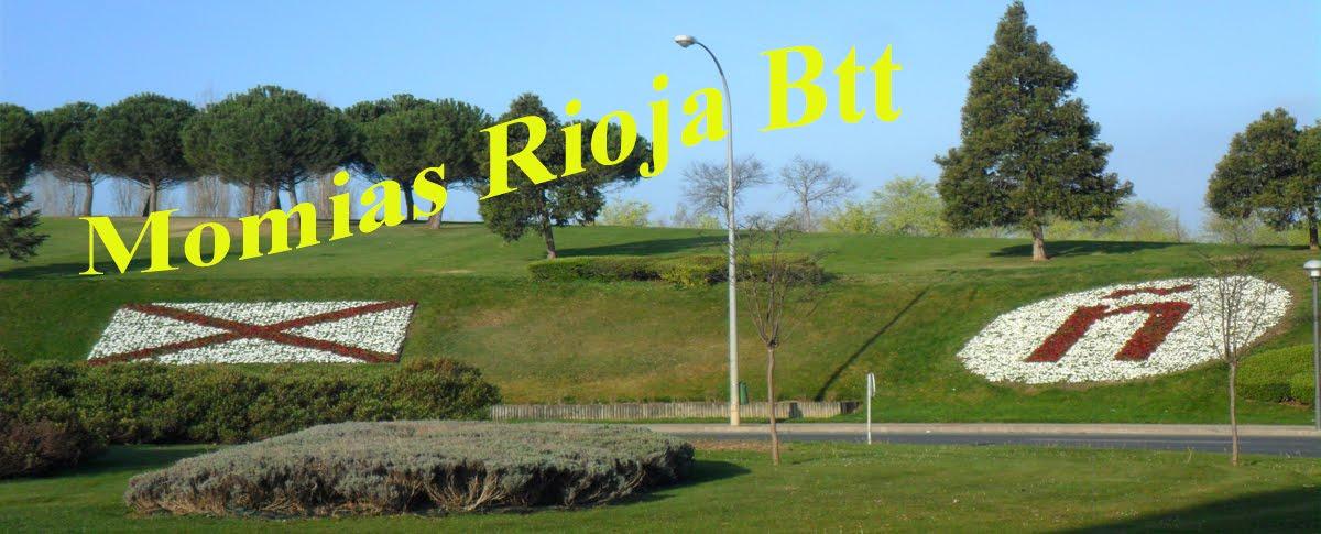 Momias Rioja Btt