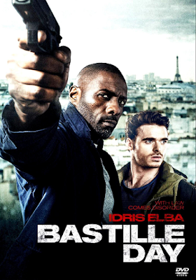 Bastille Day [Latino]