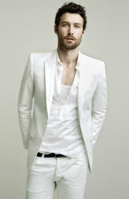 blazer hombre 2011