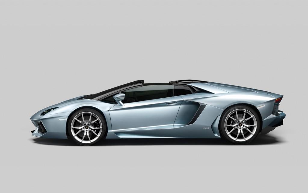 Exotic Cars 2013 Luxury Lamborgh...