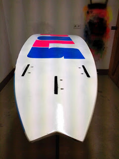 PULS Boards Compact Wave 68l