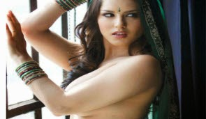 Sunny Leone's FHM Photo Shoot HQ Pics