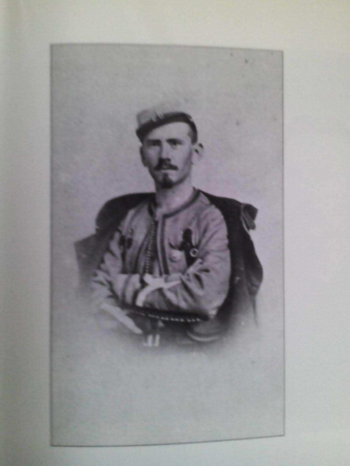 Gaultier de Kermoal Adolphe