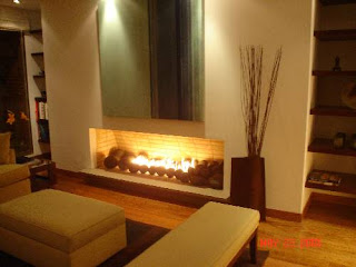 Chimeneas a gas en quito patagonia - Chimeneas decorativas modernas ...