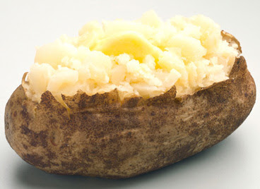 How to cook a bake potatoe