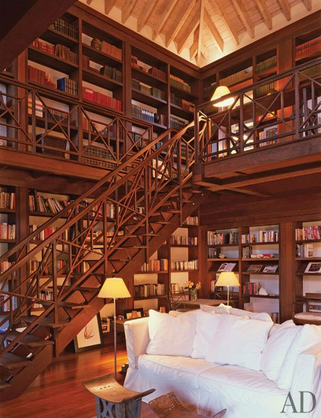 Stunning Home Libraries Home Appliance