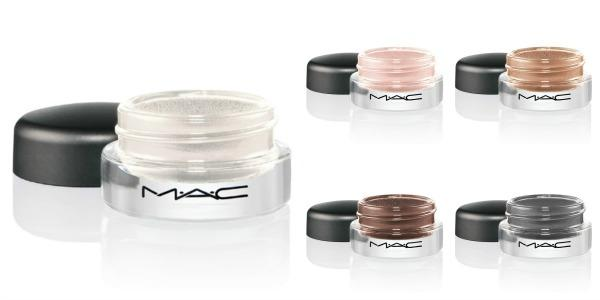 MAC Baking Beauties PRO LONGWEAR PAINT POT