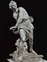 David, Bernini