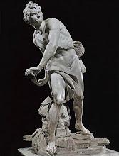 David, Bernini