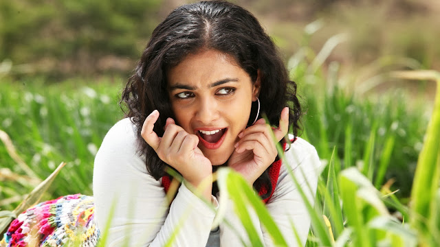 nithya menon wallpapers hd