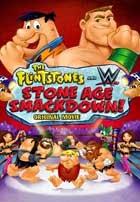Los Picapiedra y WWE: Stone Age Smackdown (2015)