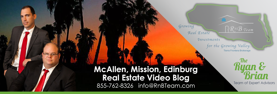 The Ryan and Brian Real Estate Video Blog