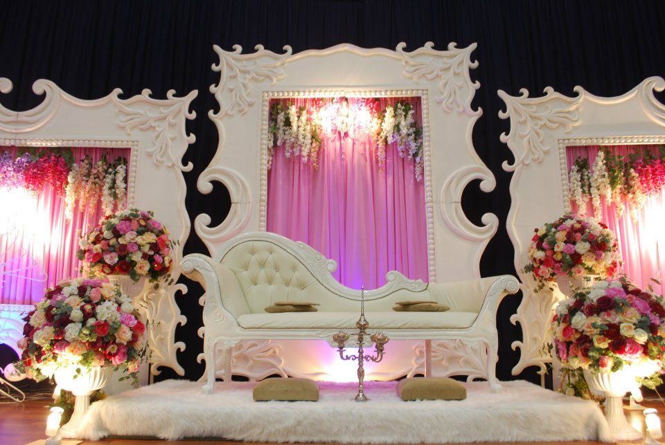 wedding couture contoh design pelamin terkini booking now contoh