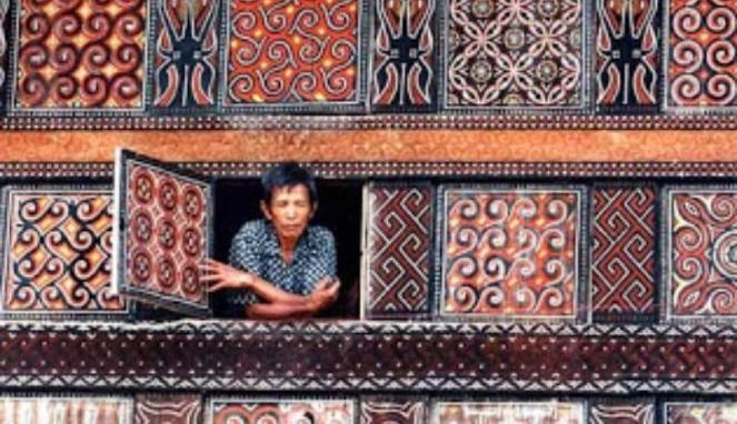 teka-teki khas suku Toraja Karume, Yang Sulit Di Pecahkan
