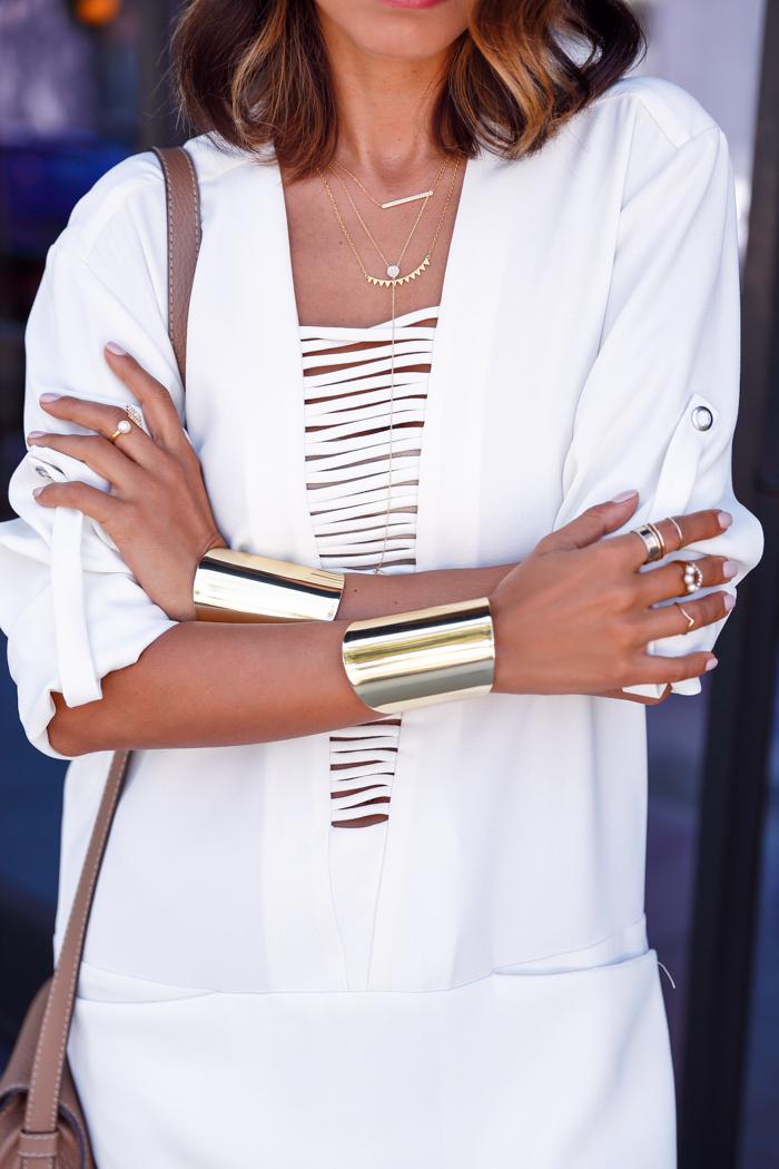 ADIA KIBUR cuff bracelets