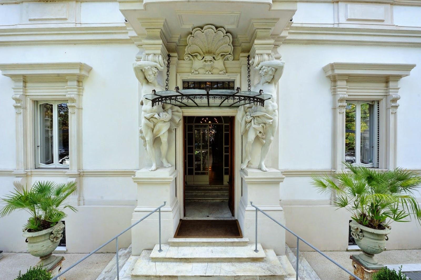 Villa Laetitia (Roma)