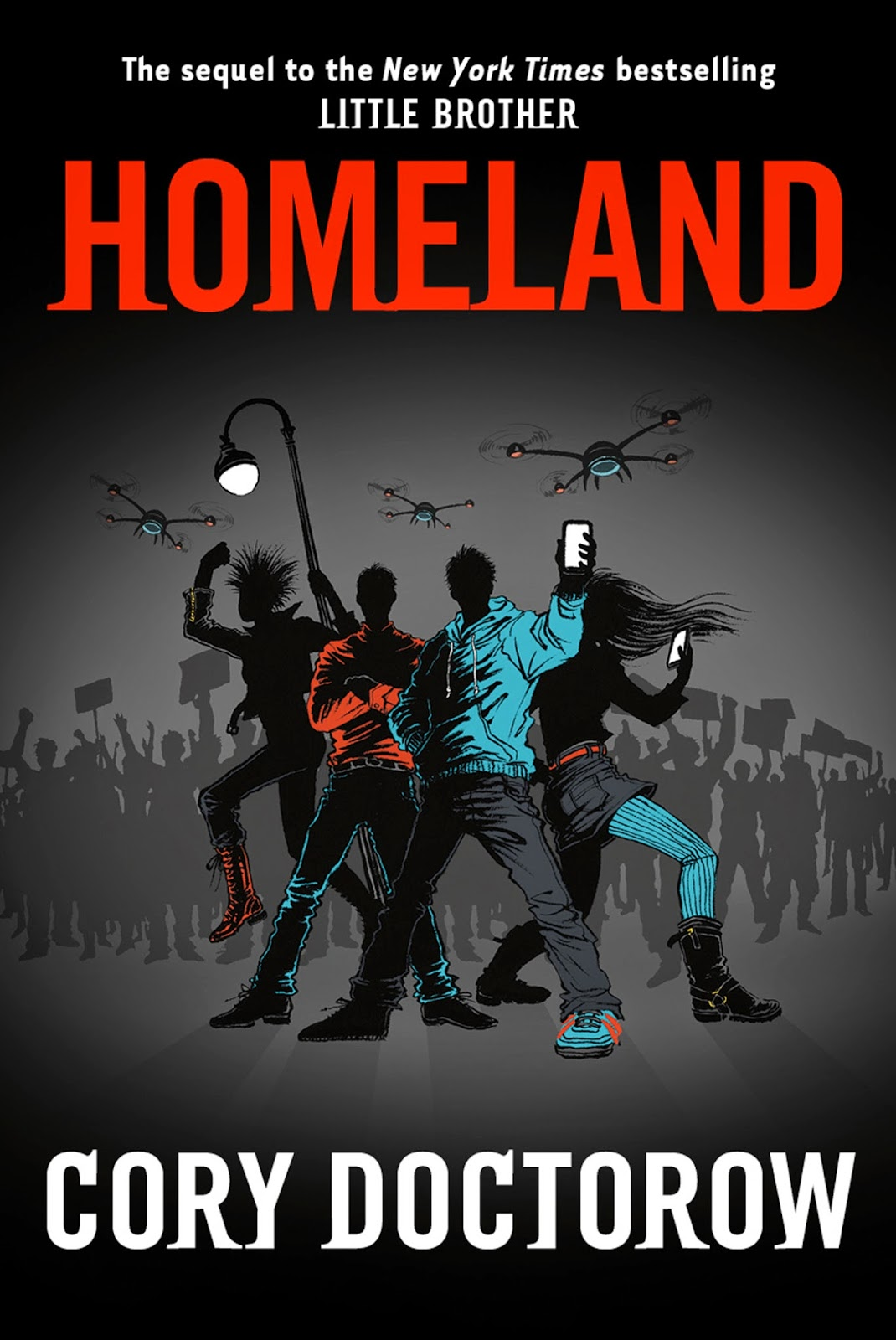 http://discover.halifaxpubliclibraries.ca/?q=title:homeland%20author:doctorow