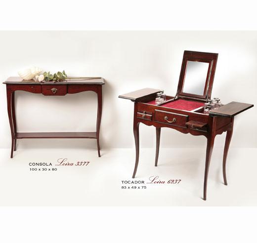 Muebles estilo vintage for Muebles estilo l