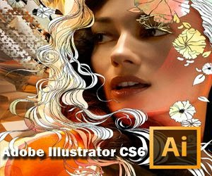 Download Adobe Illustrator CS6 16 0 3 Portable Full Version