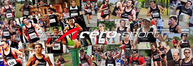Club Atletismo ACERO-SPORT