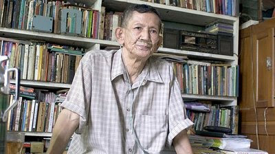 လူထုစိန္၀င္း (သုိ႔မဟုတ္) သူရဲေကာင္း သတင္းစာဆရာ