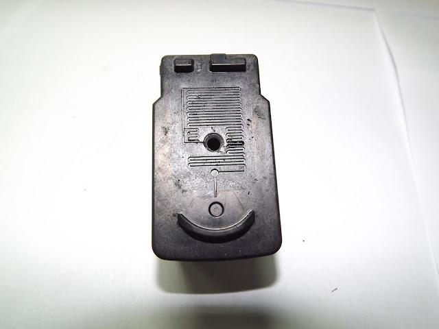 Установка СНПЧ на Canon MP250, MP280 в картинках.