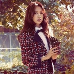 Dalami Peran Park Shin Hye Film Terbaru Hyung Demi Syuting Akhir Bulan