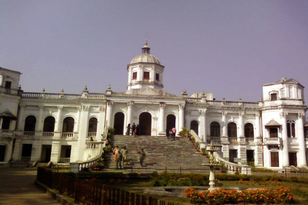 rangpur royal palace