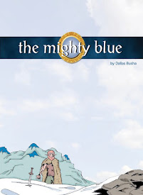 The Mighty Blue