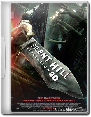 Silent Hill: Revelation [DF] 1 link Poster.silent.hill.revelation.3D