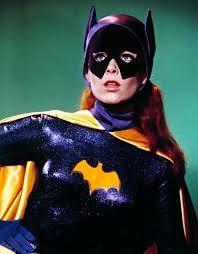 Morre Batgirl