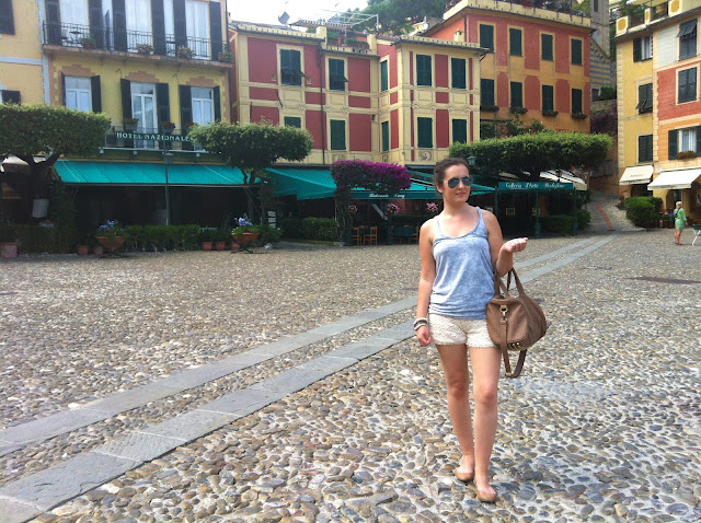 Portofino Blogger Holiday