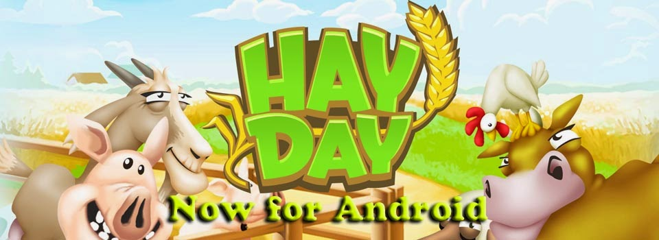 Hay Day for Android