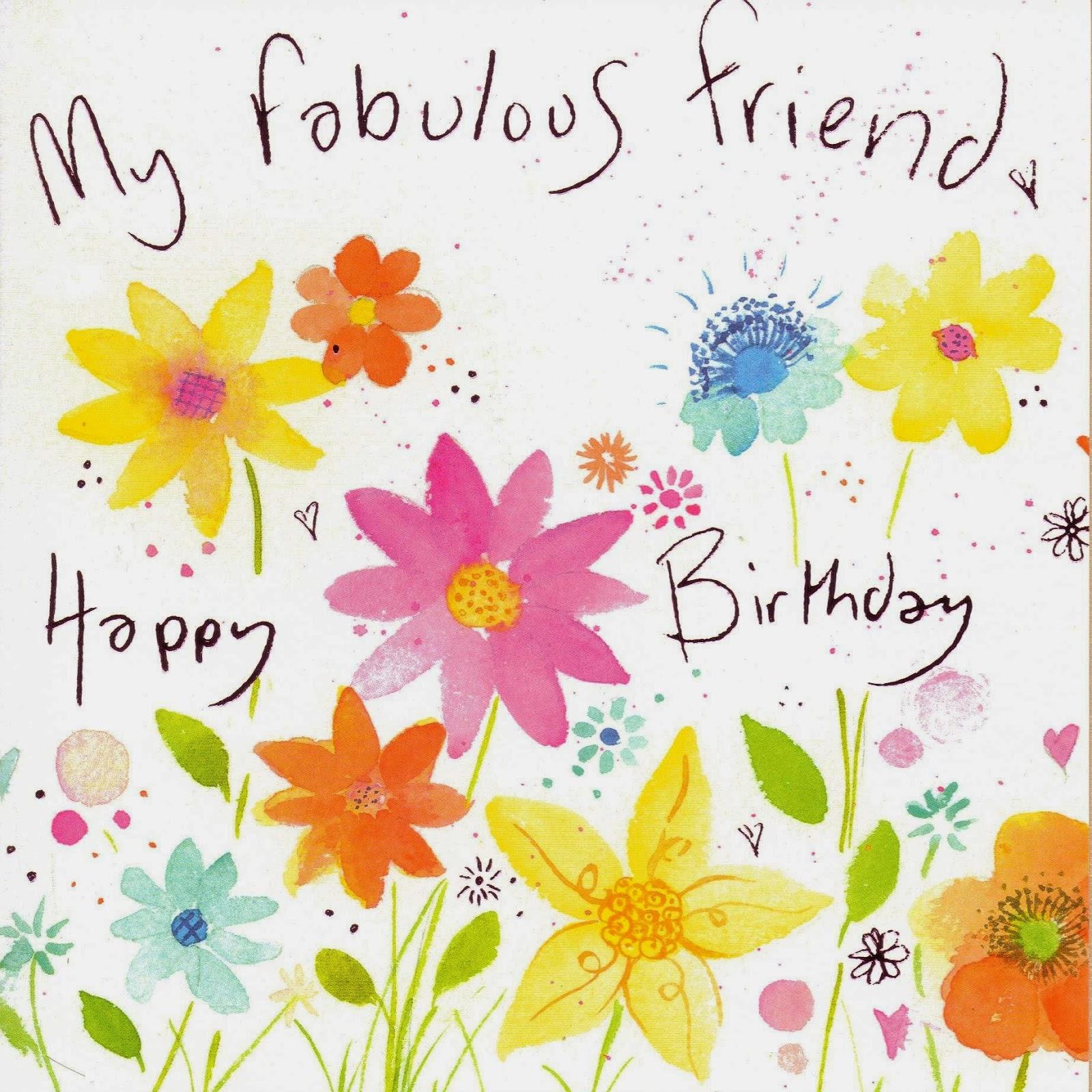 happy birthday friend part 2
