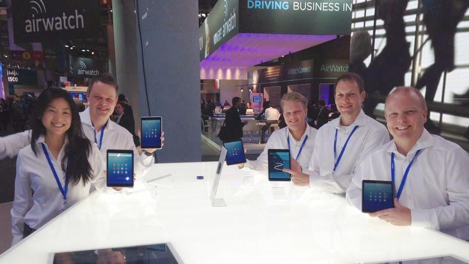 Latest Nokia Tab 2015