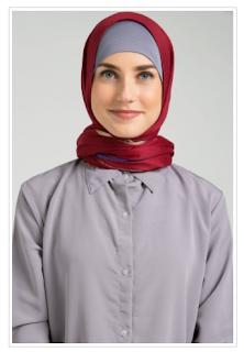 Permalink to Koleksi Kreasi Hijab Modern Terbaru 2016 Yang Populer