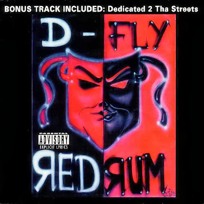 D-Fly – Redrum (CD) (1995) (320 kbps)
