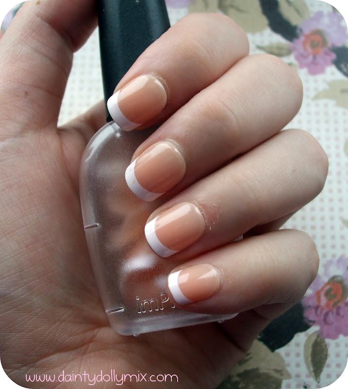 Dainty Dollymix UK Beauty Blog: Review: Broadway Nails imPRESS Press ...