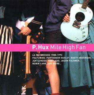 Parthenon Huxley - Mile High Fan - 2005