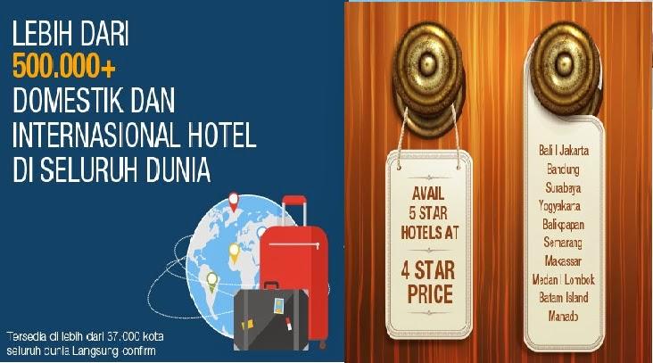 Voucer Hotel