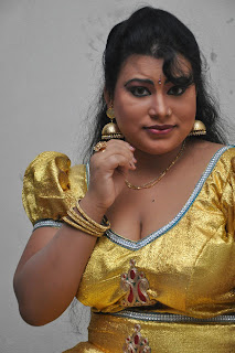 Sushmitha Latest Picture Gallery in Golden Dress 0002