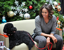 FLOTUS Reveals First Family's Christmas Secrets