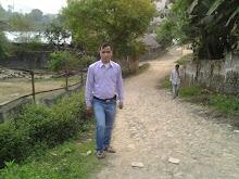Aalo Town, near Gangkak Residence
