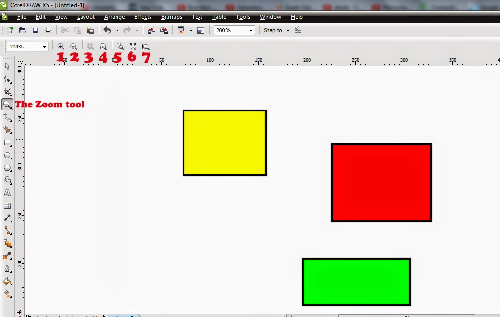 corel draw 12 tutorials for beginners pdf