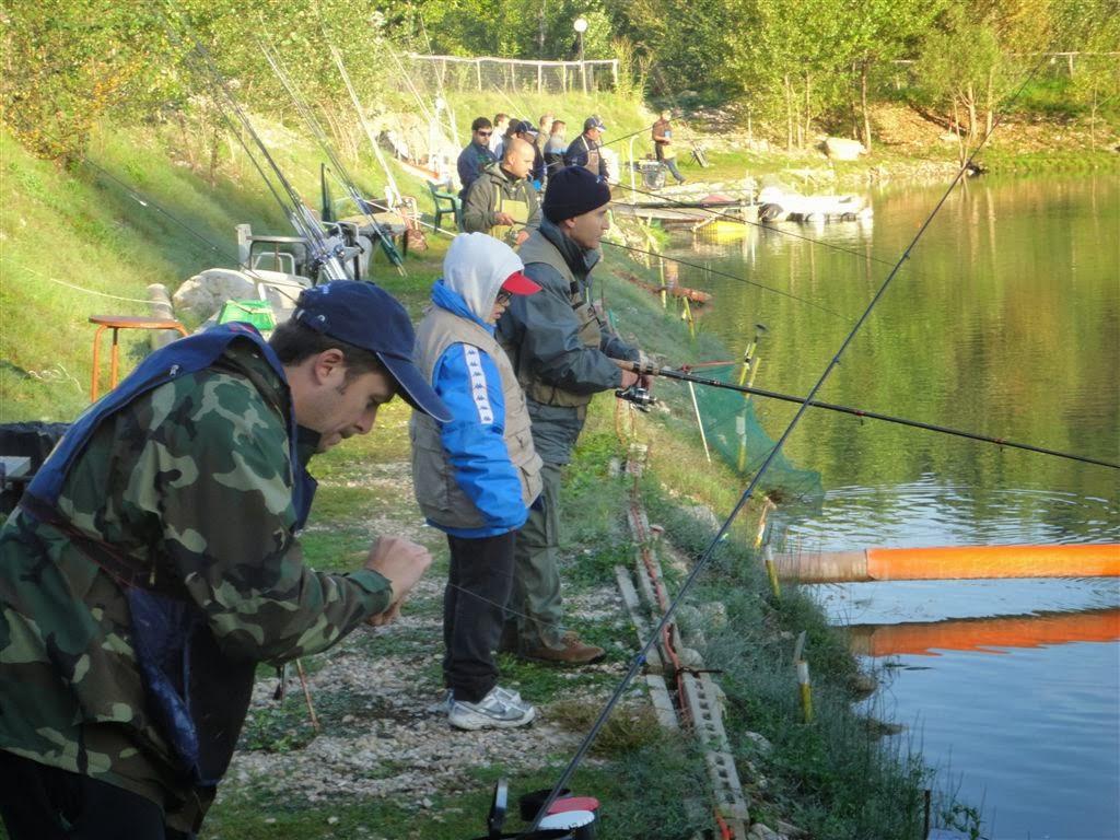 Pesca di Kostroma del posto