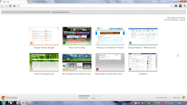 Google Chrome 24.0.1284.2 Dev - Offline Installer