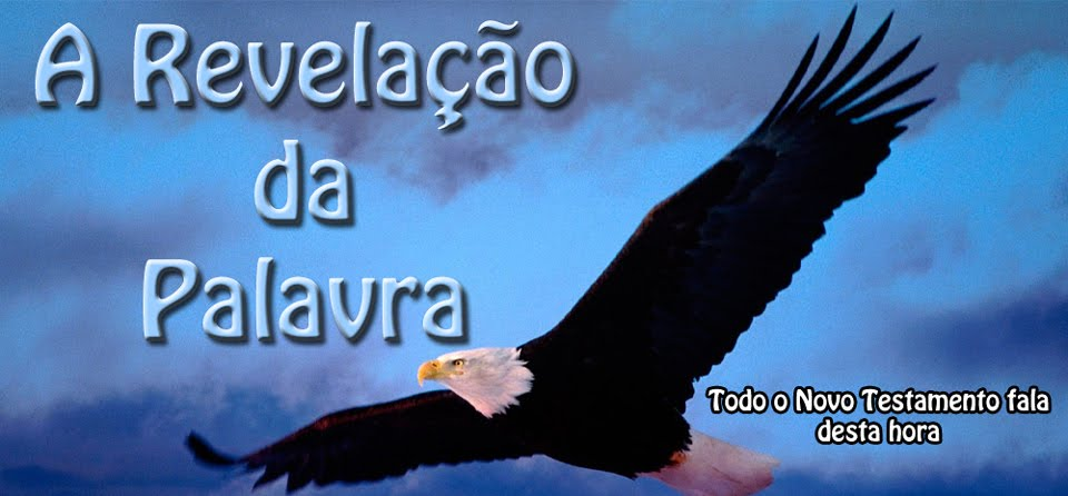A Palavra Original.