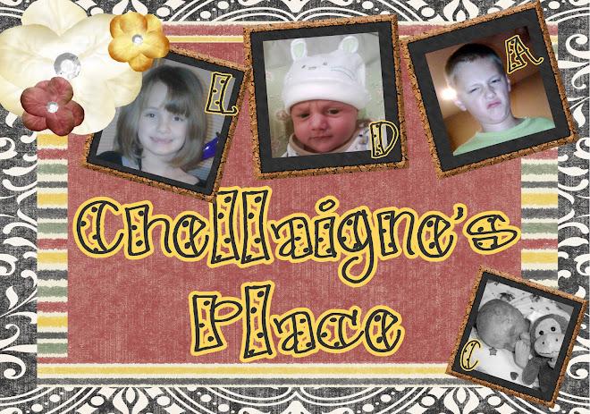 Chellaigne's Place